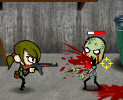 скачать flash игру zombies - days 2 die