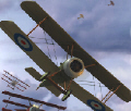 скачать flash игру dogfight: the great war