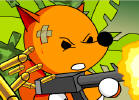 скачать flash игру power fox
