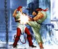 скачать flash игру the king of fighters wing 1.68